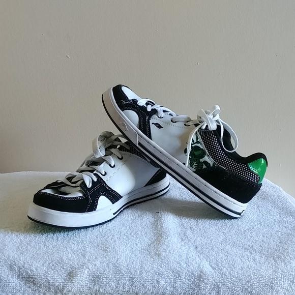 Tony Hawk Shoes | Tony Hawk Boys Green